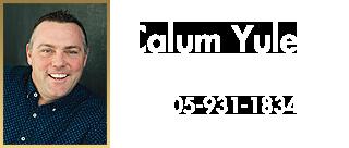 Calum Yule